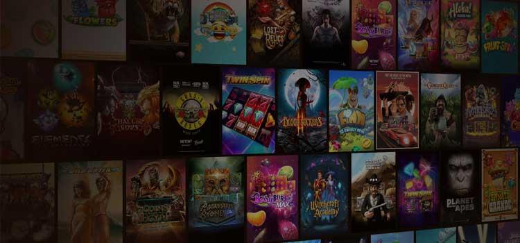 De beste en populairste gok spellen voor jou om gratis te spelen!